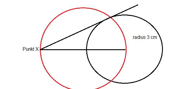 Lösung Aufgabe 6 Satz des Thales